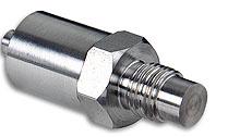 Miniature Flush Diaphragm Pressure Transducer 1/2-20 UNF Fitting | PX61V1