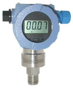 Industrial Pressure Transmitter WITH 316 SS WETTED PARTS | PX764 Series