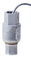 316SS Industrial Pressure Transmitter Hazardous Location, Explosion Proof | PX831 Series