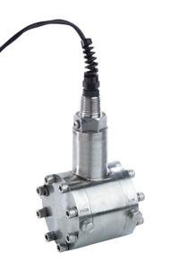 Våd/våd differentialtryktransmitter til industrien med høj overtrykskapacitet, 0-2 bar til 0-350 bar | PXM80 Series, Metric, mV/V Output