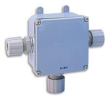 Summeringssamlebokse til lastcelle, NEMA 4X-indkapsling (IP66) | SBJ2