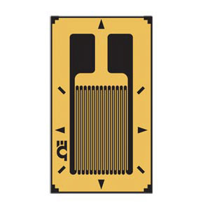 Linear Strain Gauges | SGD-1.5/120-LY11