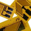Transducer-Quality Strain Gauges