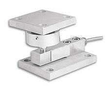 Self-Adjusting Weigh Assembly with LC501 Series, Load Cell Included | Tank Weighing Assembly TWA5