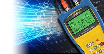Differentiating Between Doppler & Transit Time Ultrasonic Flow Meters