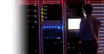 Server Room Remote Environmental Monitoring