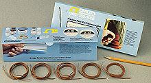 5tc Thermocouples isolés   Série 5-TC  Lot de 5