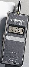 Thermistor Meters | Series 865 and 866