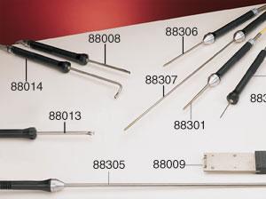 Capteurs thermocouples portatifs | Série 88000