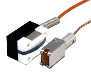 Termočlánkové sondy s magnetickým uchycením | 88401 a 88402 série