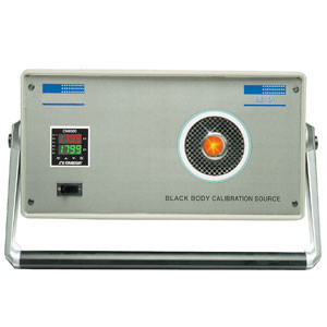 High Temperature Blackbody Infrared Calibrator: 100 - 982°C | BB-4A