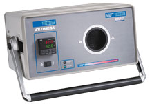 Hot/Cold Blackbody Infrared Calibrator - Order online | BB701