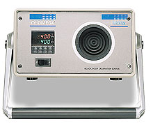 High Performance Blackbody Infrared Calibrator | BB702