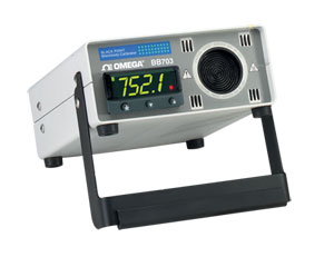 Miniature Blackbody Infrared Calibrator | BB703