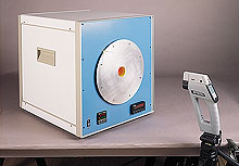 infrared temperature calibrator | BB705