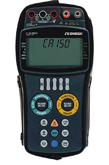 Handheld Calibrator Multi-Functional | CA150