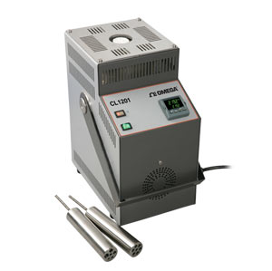 High Temperature Block Calibrator | CL1201