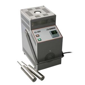 Four d&#39étalonnage haute température type calibrateurs à bloc sec | CL1201