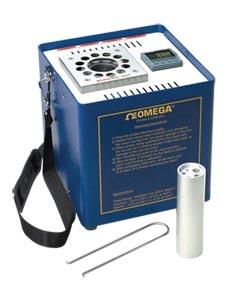 calibrateurs à bloc sec portatif compact | CL-355A