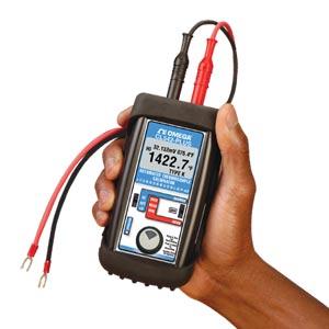 Univerzální kalibrátor pro termočlánky | CL542-PLUS