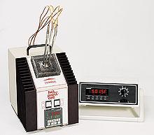 Kalibrační pícky pro teplotní sondy | Série CL900 a CL950