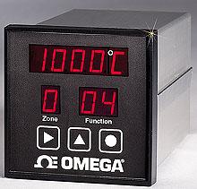 6-Zone Temperature Controllers | CN616 Series