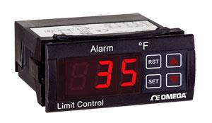 Grænsecontroller med summer   CN700 Series