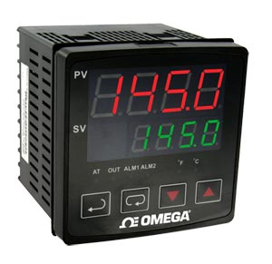 1/4 DIN Temperature Controllers | CN730 Series