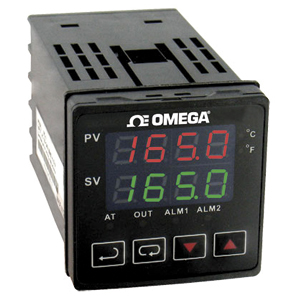 Temperature Controllers | CN740 Series