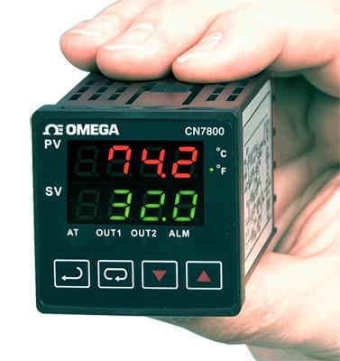 CN7800 Series Temperature and process PID controller   CN7800 Series