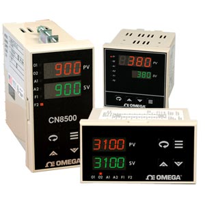 Universal Temperature/Process Controllers | CN8541TC-R1