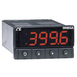 Procesní a teplotní PID regulátory s 3-barevným displejem rozměru 1/32 DIN | Série CNi32