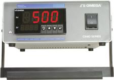Contrôleurs numériques pour plan de travail avec connexion Ethernet intégrée en option | Série CSi8DH