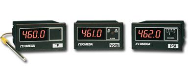 Economical Temperature Meter | DP460-T