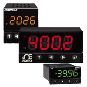 DPPT SERIES Digital Panel Meters | DPPT_Series