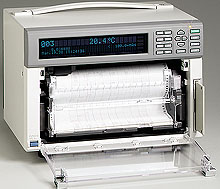 20 Channel Recorder    DR130 Series