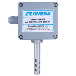 Rugged, Weatherproof, Temperature Sensor - Order Online | EWSE