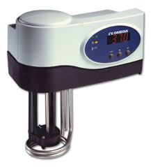 Constant Temperature Liquid Circulating Baths, Models HCTB-30(*) and RCTB-30(*)   HCTB-3000 and RCTB-3000 Series