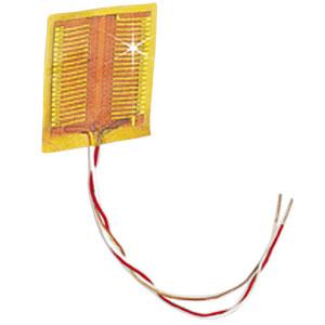 Capteur de flux thermique à couche mince | Série HFS