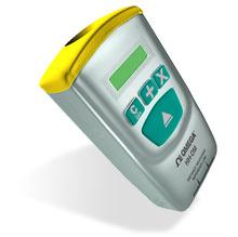 Elektronický měřič vzdálenosti pro infrateploměry série OMEGASCOPE™ | HH-DM