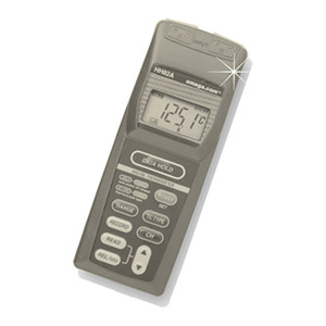 Rugged Handheld Digital Thermometers | HH81A & HH82A Series