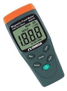 Magnetic Field Gauss Meter | HHG191