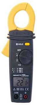 Mini Pince Ampèremétrique  | OMEGAETTE® HHM221