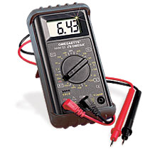 Multimeter | HHM90 Series