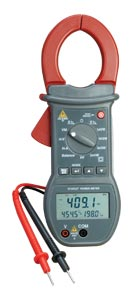Clamp-on Power Meter | HHM98P