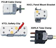 Accessoires pour connecteur | Accessoires pour connecteurs céramique