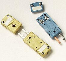 Vysokoteplotní miniaturní konektory s popisovacím okénkem   Série HMPW-(*) a HFMPW-(*)