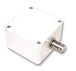 Snímač a převodník relativní vlhkosti a teploty pro montáž na zeď nebo do potrubí, volitelně s vestavěným dvojitým displejem | HX93A a HX93DA Série