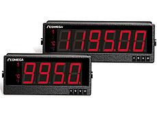 Large Display Meters & Controllers | iLD Series