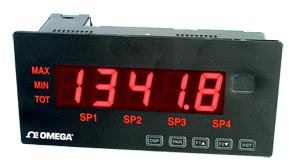 Large Display Meter   LDP63000